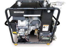 UTV Hydraulic Power Pack