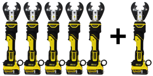 free crimper from stanley promo 6 for 5